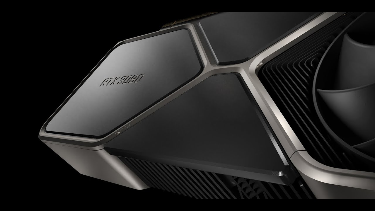 A Detailed Look at the New NVIDIA RTX 30 Series GPUs