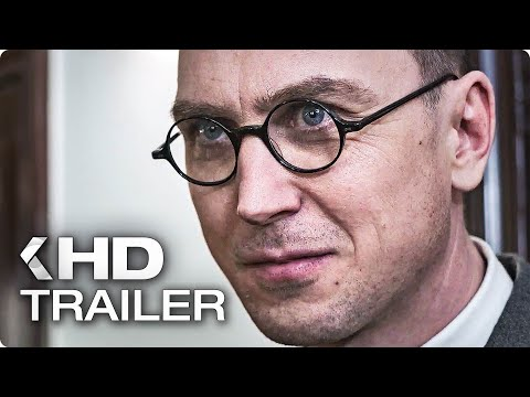 MACKIE MESSER Trailer German Deutsch (2018)