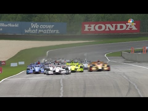 2017 Honda Indy Grand Prix of Alabama