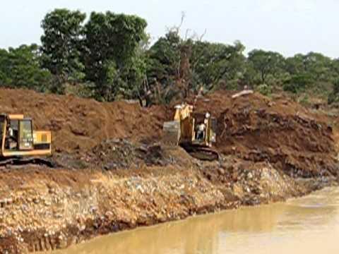Gold mining Africa 1.AVI