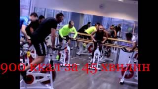 Cycle тренировка, сайкл - максимальное похудения за минимальное время
