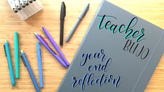 My Teaching Setup | Vlog | Year End Reflection