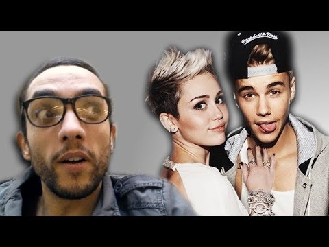 is justin bieber dating miley cyrus