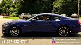 Авто из США. Ford Mustang GT 5.0 авто под ключ в США до 15000$ с постановкой на учет!!!