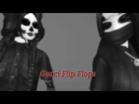 0841bb5eec33 Bhad Bhabie - Gucci Flip Flops - YouTube