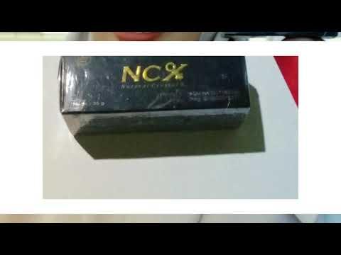 NCX NASA ORY Wa 081228393012
