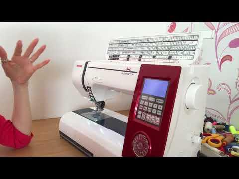 Мои швейные машинки