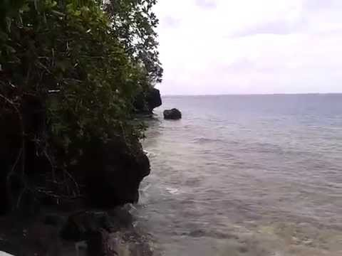 Sight Seeing at Initao Libertad Protected Landscape and Seascape (February 8, 2015)