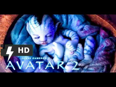 AVATAR 2 - Teaser Trailer Concept (2020)