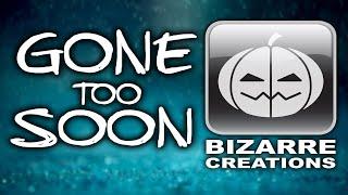 Gone Too Soon: Bizarre Creations