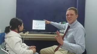 CEC Văn Quán 2, ES3F, Video Test 1, Thái Ngọc Phương Uyên