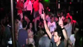 te amo brasil & favela deluxe - 13/08/2011 @ SOHO CLUB(Brussels)