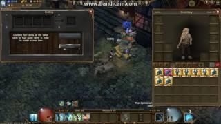 Dragon Rise Sea Crafting Warlord Of Black Knight  (Old Dragan Set)
