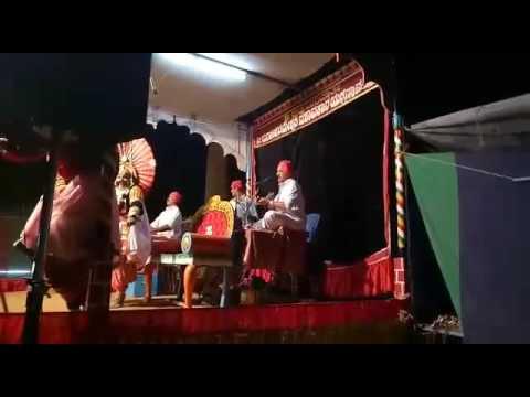 Sadasiva Amin  yakshagana song video