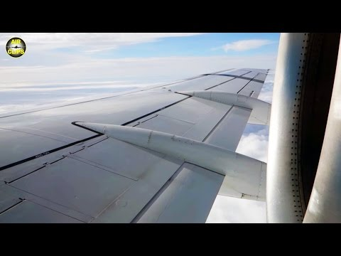 KLM Fokker 70 - COOL SOUNDS of a LEGEND to be gone forever soon! [AirClips full flight series]