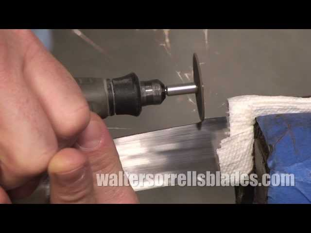 Knife Making Tools Part 3: Rotary Tools