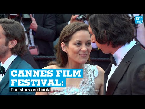 The Cannes Film Festival and its star-studded red carpet are back • FRANCE 24 English