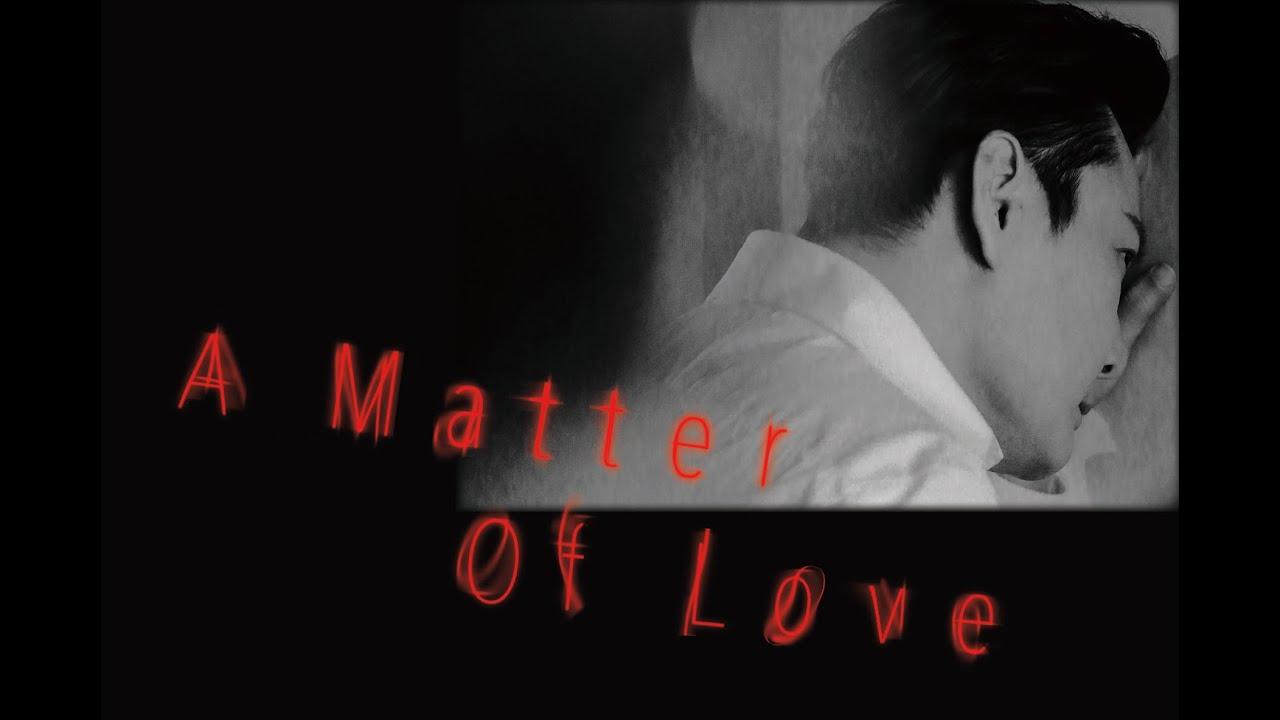 張信哲 Jeff Chang [ A Matter Of Love ]  官方完整版 Official MV