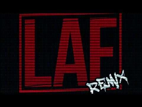 Rittz - LAF Remix - BTS