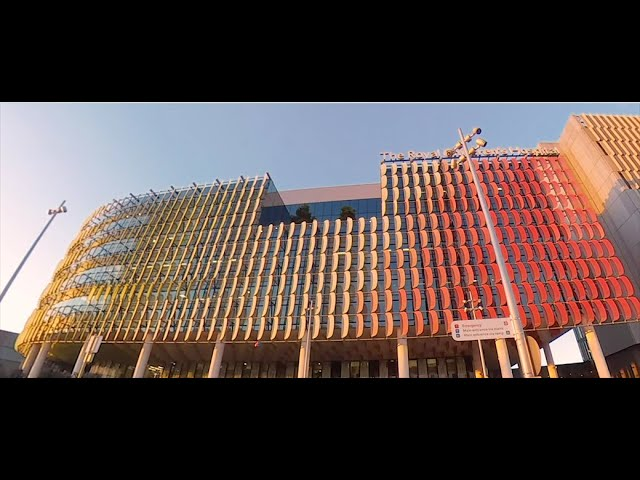 The Royal Children S Hospital Melbourne Youtube