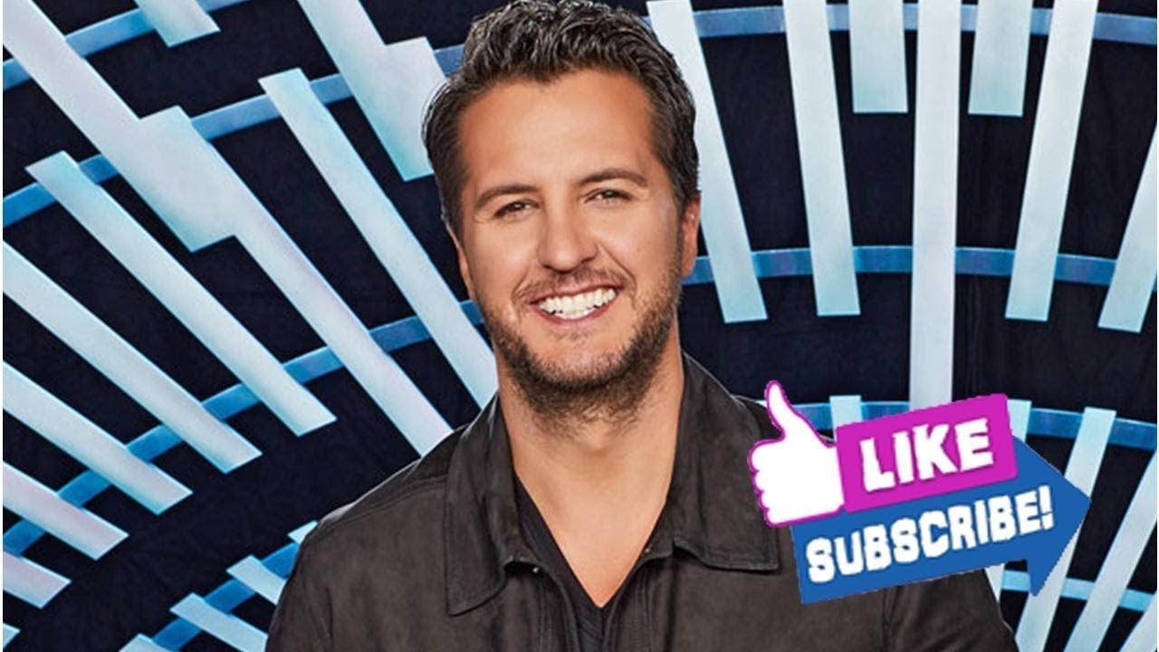 Luke Bryan's impromptu 'American Idol' duet with 15-year-old Ethan Payne will ...