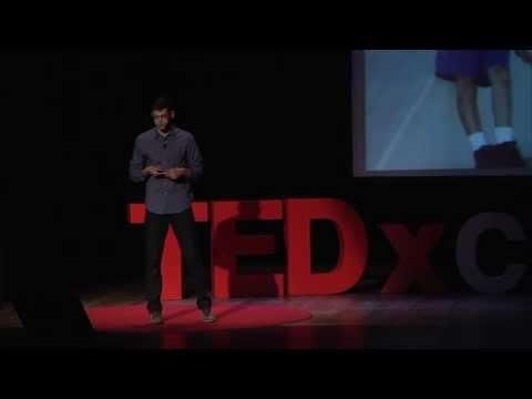 The social life of coffee and entrepreneurship: Nate Olson at TEDxCoMo