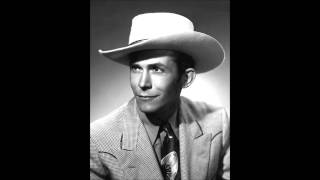 Hank Williams - Kaw-Liga