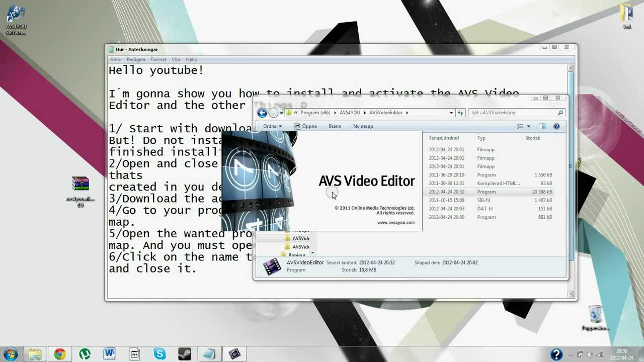 how to download videos from yahoo 7