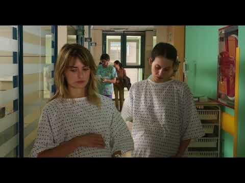 Parallel Mothers| Official Teaser| Pedro Almodovar |Penelope Cruz | Rossy De Palma |