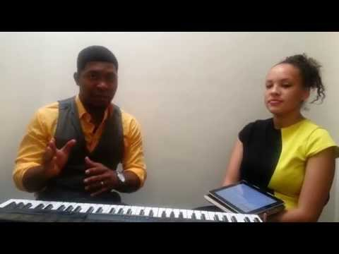 Singing Lessons- Transforming a classical Voice to an RnB or Contemporary singing voice