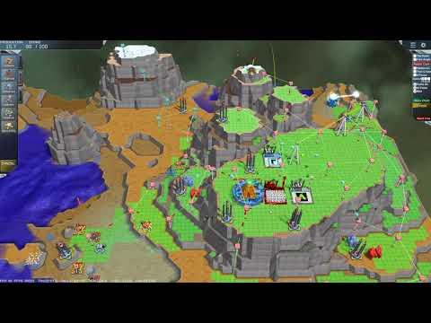 Creeper World 4 Dev: Revenge