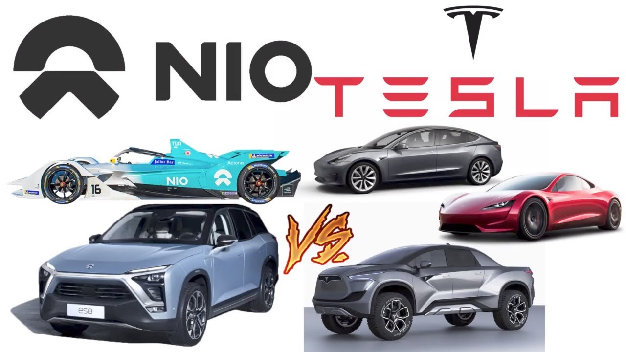 Tesla vs NIO which is the better investment. - YouTube