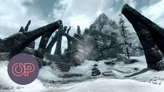 Other Places: Skyrim (The Elder Scrolls V)