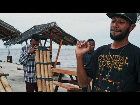Wyclef Jean - Sweetest Girl (Dollar Bill) Panpipe Cover By Inamauri Panpipers Feat. STRA