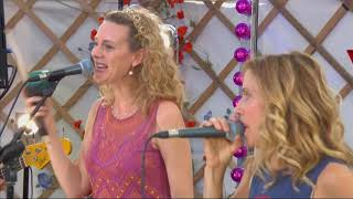 Sheryl Crow - Wouldn't Want To Be Like You (Live)