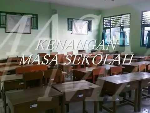 Terimakasih Masa Sekolah.(untuk Kenangan Berharga Yang Tak Kan Pernah Kami Lupa)