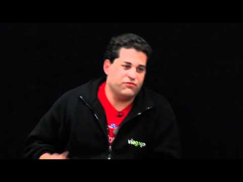 Negotiating with Ticket Brokers (Eric Baker)