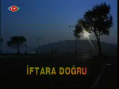 Nostalji TRT İftara Doğru Programı 1