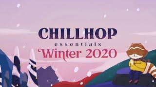 ❄️ Chillhop Essentials - Winter 2020 [cozy lofi hiphop instrumentals] ❄️
