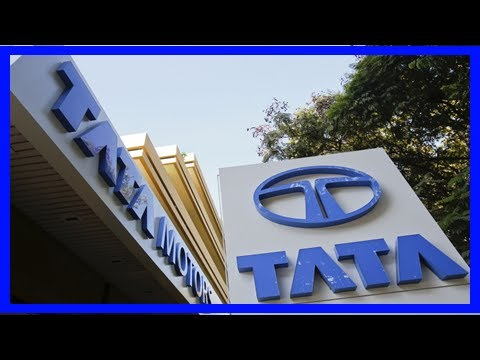 Breaking News | Tata sons plans to buy stake worth rs 2,000 crore in tata motors, shares jump
