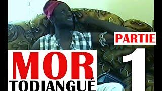 """Théâtre Sénégalais Sanekh dans """"Mor Todiangue"""" Partie 1"""