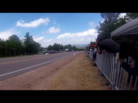 pikes peak international hillclimb 2017