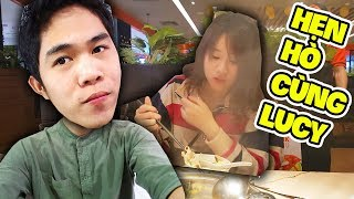 HẸN HÒ CÙNG LUCY *CHÚC MỪNG LUCY 100K SUBSCRIBE - LUCY GUMBALL-OOPS GUMBALL