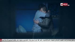 نوح بيفتكر أخر حوار له مع الدكتور طارق قبل ما يقتل نفسه #علامة_استفهام