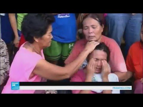 متطرفون إسلاميون يحتجزون رهائن في مدرسة جنوب الفلبين