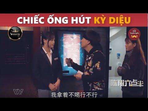 Đầu Khấc Series: Lách Luật Rạp Phim | Hài Trung Quốc