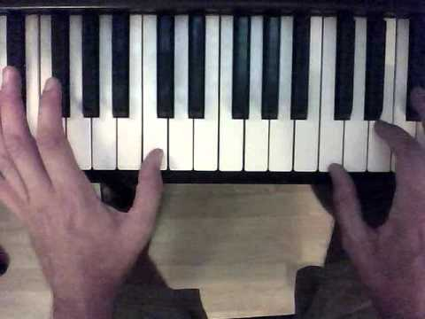 Temporary Home Verse Piano Youtube