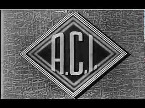 ACI/Europa Film logo 1942