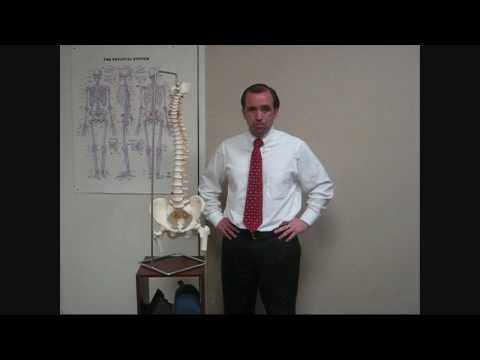 Livermore Chiropractor Dr Jon Bjarnason disc herni...