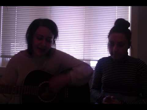 Young The Giant - Crystallized (Cover)